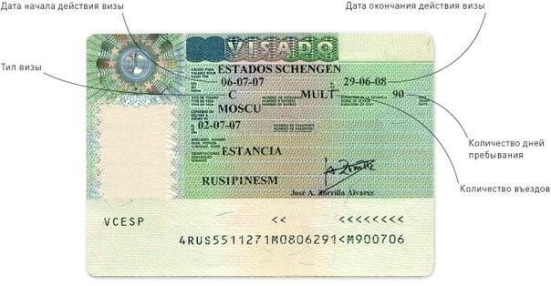Рабочая виза финляндия как сделать