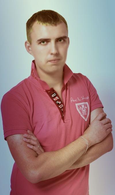 Алексей Кулик, 12 апреля 1991, Казань, id49104580