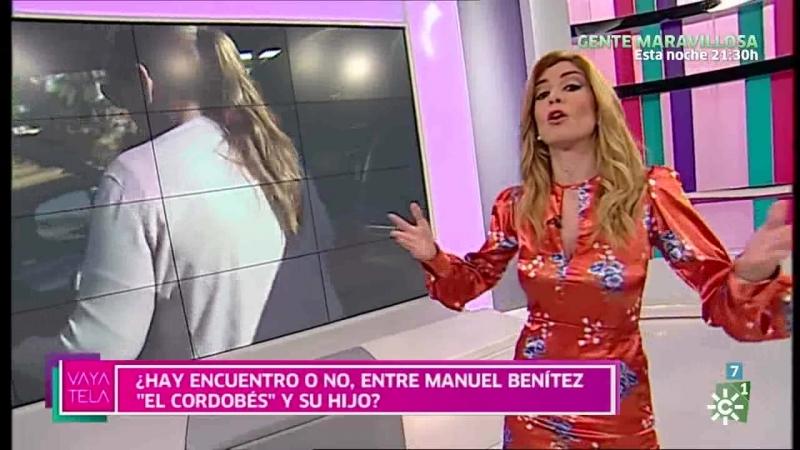 Reyes Prados-Gracia Arjona-Lucia SolerVaya tela 25-01