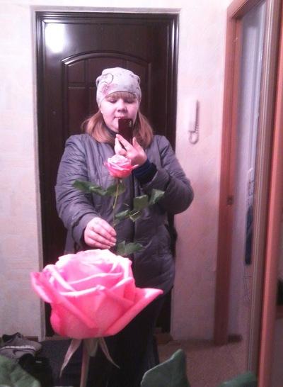 Юлия Шпак, 9 октября 1991, Омск, id56370275