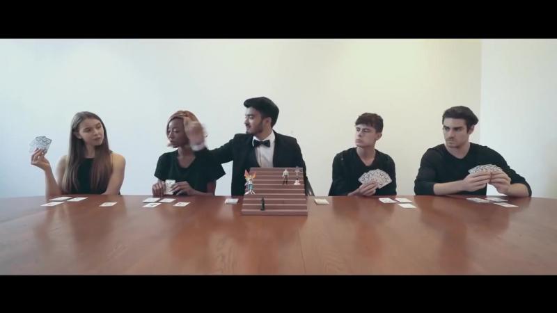 The Privilege Game (ru subs) Игра привилегий