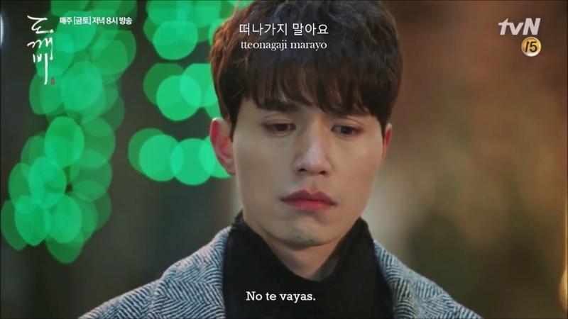 SOYOU - I Miss You [Rom|Han| Sub español] Goblin Ost part 7