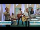 WORDOFLIFE WORSHIP - Стану громче петь хвалу (Прямой эфир на «ТБН»)