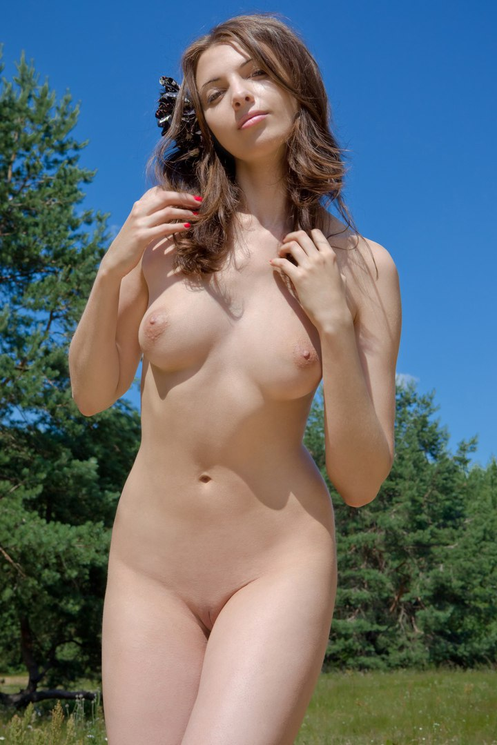 Free naked old women movies