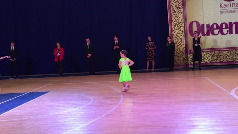 Танцы, Аня, видео, Люберцы, Н-5, 25.02.2018