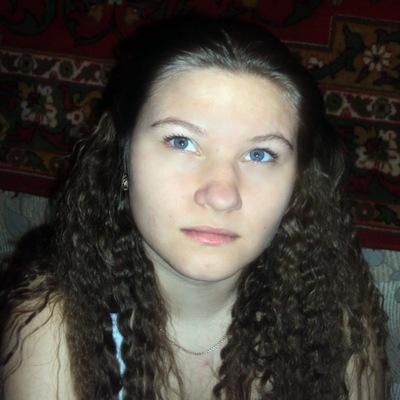 Аня Козюлина, 10 февраля , Новосибирск, id154071488