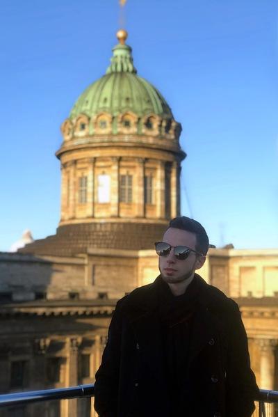 Владислав Голосницкий