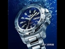 Tritium T100 Watch swiss ETA 2836 WR300M