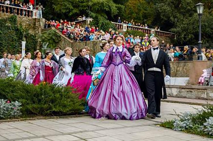 В городе Таганроге стартовал первый фотоконкурс, посвященный историческому фестивалю «Оборона Таганрога 1855 года»