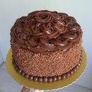 — Любимый вид торта?