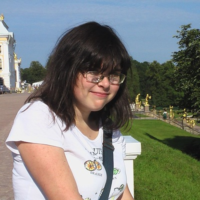 Ирина Нечаева, 12 сентября , Санкт-Петербург, id94707411