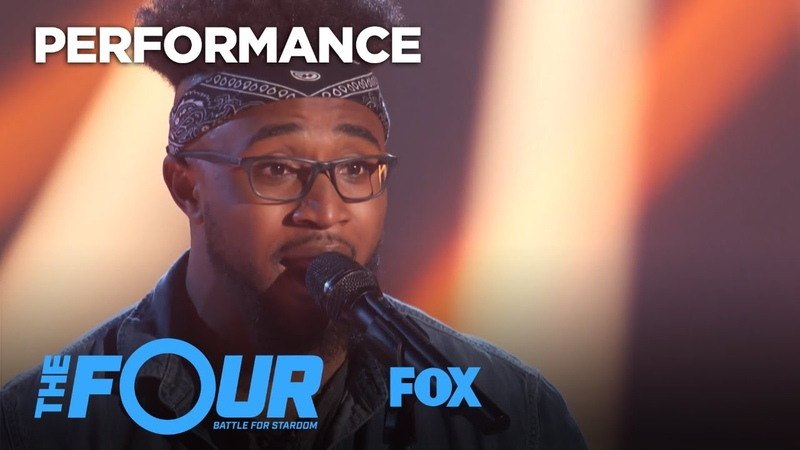JeRonelle McGhee Performs This Woman's Work | Season 2 Ep. 6 | THE FOUR
