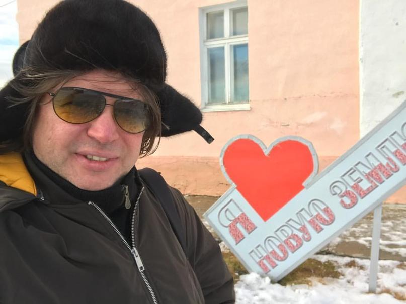Константин Бубнов | Москва