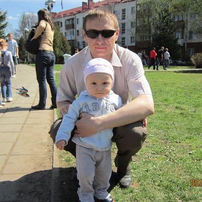 Алексей Бастриков, 7 июля 1986, Солнечногорск, id124042