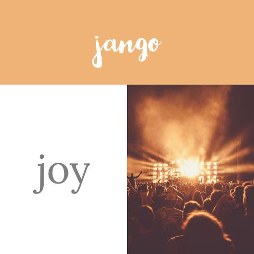 Джанго альбом Joy