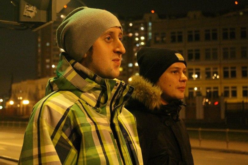Михаил Мо | Екатеринбург