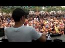 Liquid Soul live @ Perfect line psy project Guarapari Brazil 27 1 2013