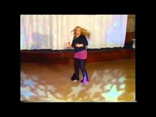 Raqia Hassan Belly Dance on Fadel Shaker Love Song