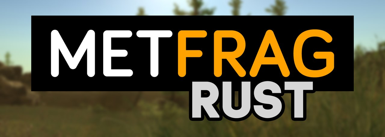 Сервер Rust. Без доната и вайпов![Steam]