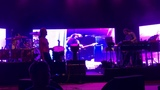 Wish You Were Here Pink Floyd Cover - Incubus Live