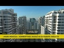 Новосёлы жилого комплекса «Маяк Минска» оценили пешеходный бульвар Пикассо