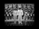 Eddie Cantor and the Nicholas Brothers Tap Routine