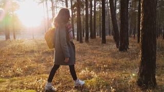 sunny november • by Ygrick