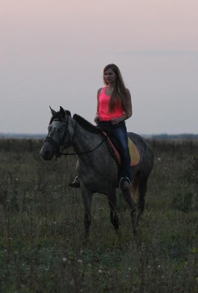 Юлия Агеева, 29 августа , Москва, id2856231