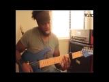 JTC -Al Joseph - Hard Rock Legato Masterclass (3. Advanced)