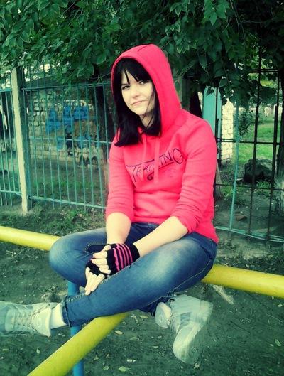 Анастасия Патанина, 19 июня 1996, Волгоград, id64102547