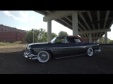 A Phantom 1955 Imperial Convertible Wins the Triple Crown -