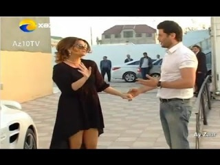 Ay Zaur - Xumar Qedimova 07.06.2014