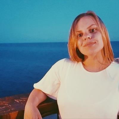 Лиза Синицина