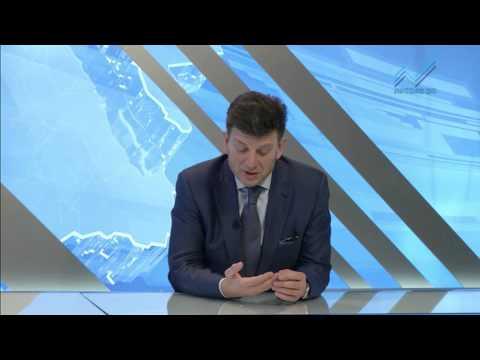 Здесь и сейчас: Директор НИИ урологии им. К. Лопаткина Олег Аполихин (25.04.2015)