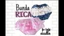COMO FAZER CALCINHA BUNDA RICA