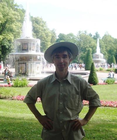 Юрий Юрченко, 8 августа 1987, Санкт-Петербург, id37447606