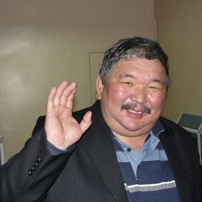 Баир Аюров, 3 марта 1961, Улан-Удэ, id201268822