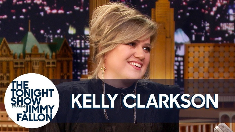 Kelly Clarkson's The Voice Bet with John Legend Involves Chrissy Teigen's Cooking