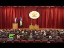Putin warnt vor dem Deep State in den USA Diese Leute sind mächtig und stark