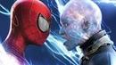 Новый Человек-паук Высокое напряжение 1080HD 2014