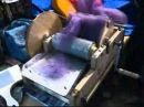 Working on a Drum Carder Part 2
