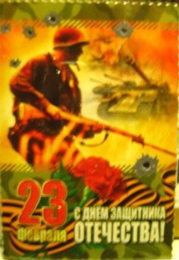 23 февраля для нас большой праздник, повод обратиться к истокам, - Азаров - Цензор.НЕТ 1757