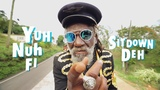 Winston McAnuff &amp Fixi - Big Brother (Official video)
