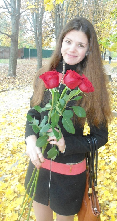 Катя Романченко, 28 ноября 1994, Недригайлов, id143260338