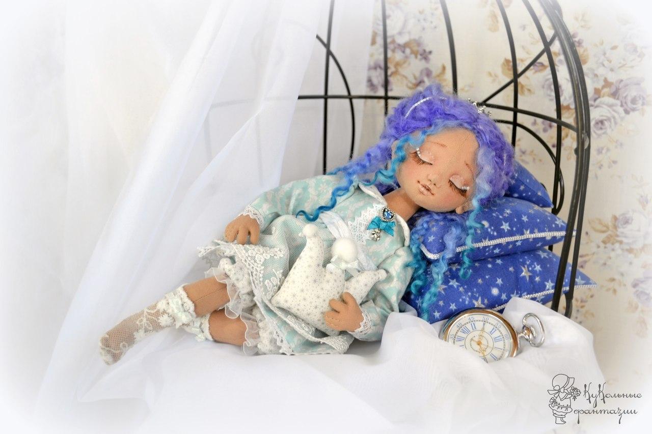спящая принцесса