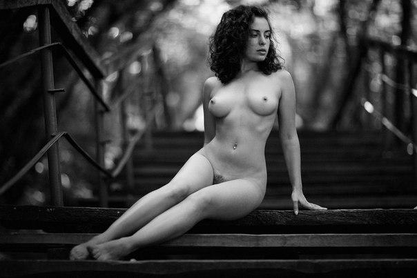 Голые сиськи девушек фото. подборка № 107