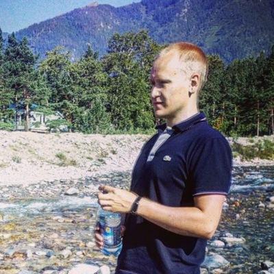 Михаил Прошутинский