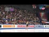 Kanako MURAKAMI (JPN) -FP-WC2014