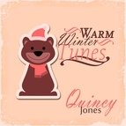 Quincy Jones альбом Warm Winter Tunes