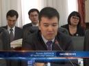 24 10 2014 Парламент Сенатында мемлекеттің жаңа бюджет саясатының мәселелері талқыланды